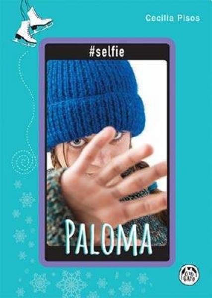 PALOMA #SELFIE