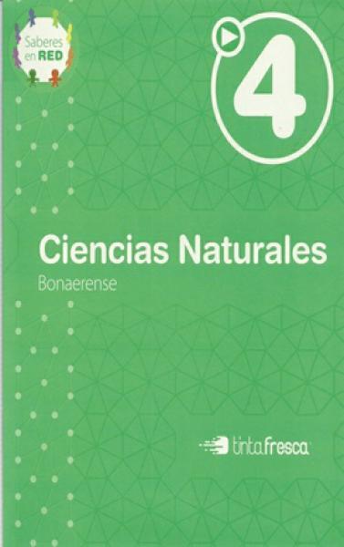 NATURALES 4 (SABERES) BON.