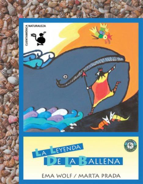 LEYENDA DE LA BALLENA