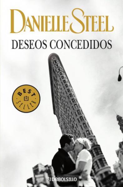 DESEOS CONCEDIDOS