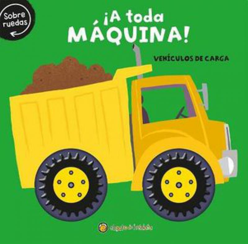 A TODA MAQUINA VEHICULOS DE CARGA