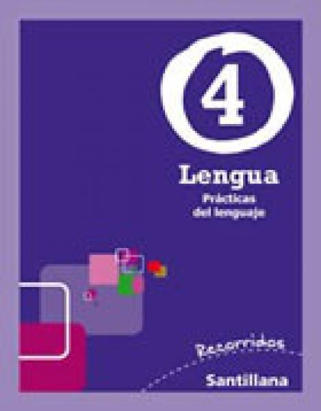 LENGUA 4 (RECORRIDOS)