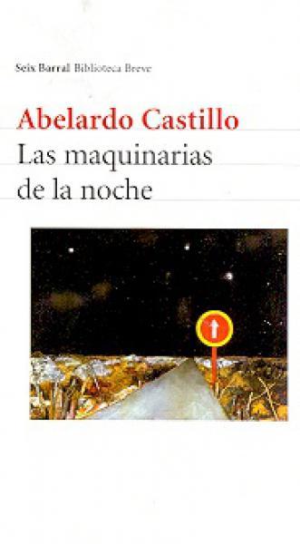 MAQUINARIAS DE LA NOCHE