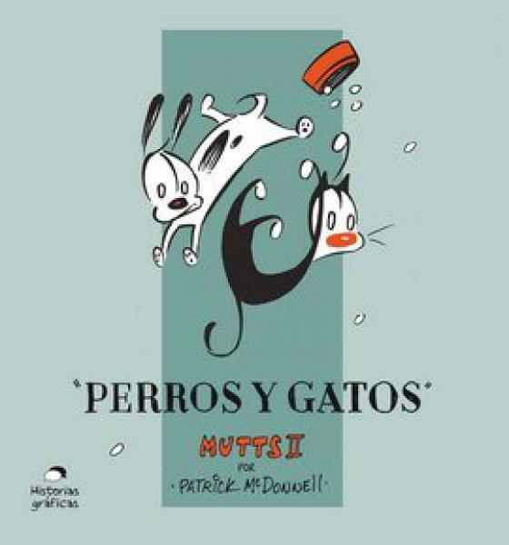 PERROS Y GATOS - MUTTS II