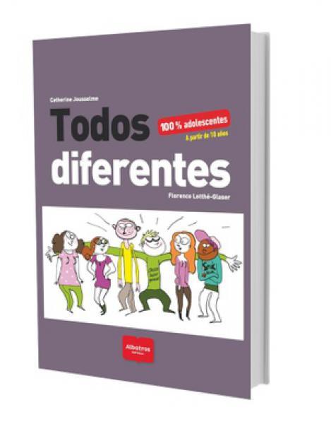 TODOS DIFERENTES
