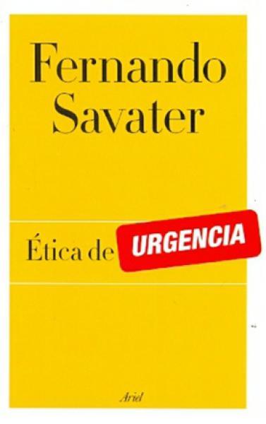ETICA DE URGENCIA