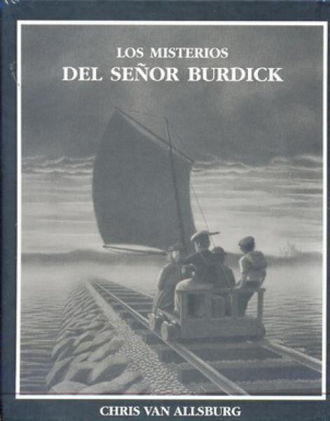MISTERIOS DEL SR. BURDICK