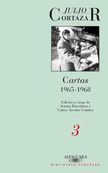 CARTAS 1965-1968 - TOMO 3
