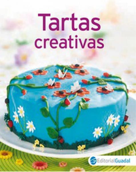 TARTAS CREATIVAS