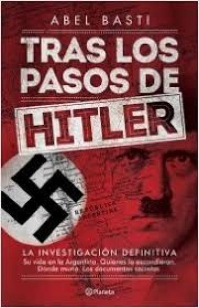 TRAS LOS PASOS DE HITLER (B)
