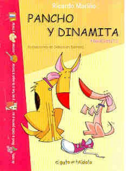 PANCHO Y DINAMITA