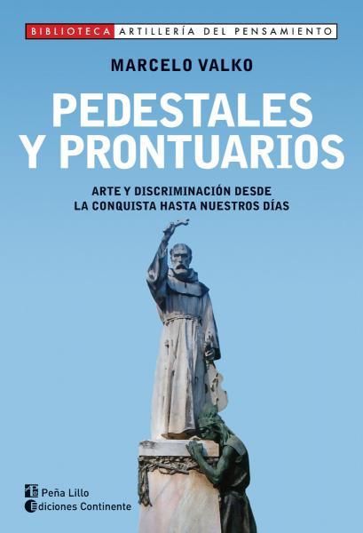PEDESTALES Y PRONTUARIOS