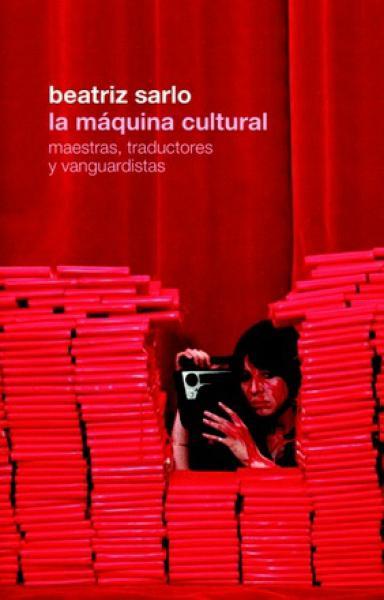 LA MAQUINA CULTURAL