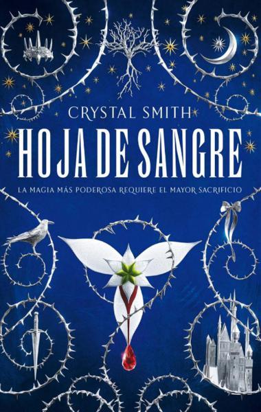 HOJA DE SANGRE I
