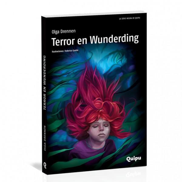 TERROR EN WUNDERDING