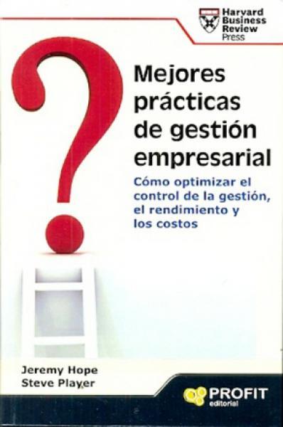 MEJORES PRACTICAS DE GESTION EMPRESARIAL