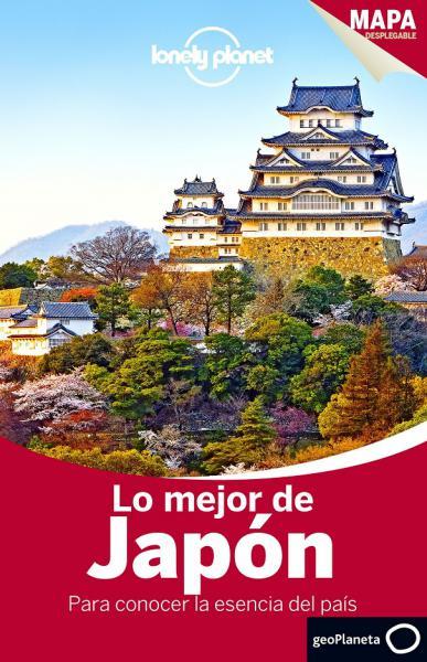 GUIA DE JAPON ( LO MEJOR DE )