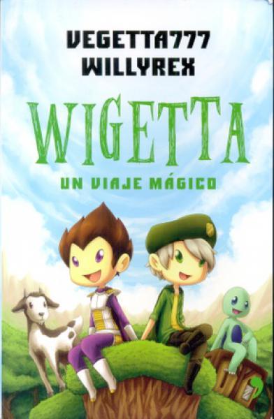 WIGETTA - UN VIAJE MAGICO