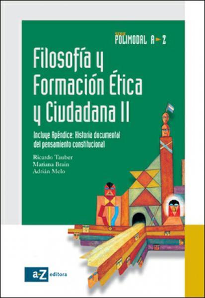 FILOSOFIA Y FORM.ETICA Y...2