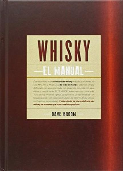 WHISKY - EL MANUAL -