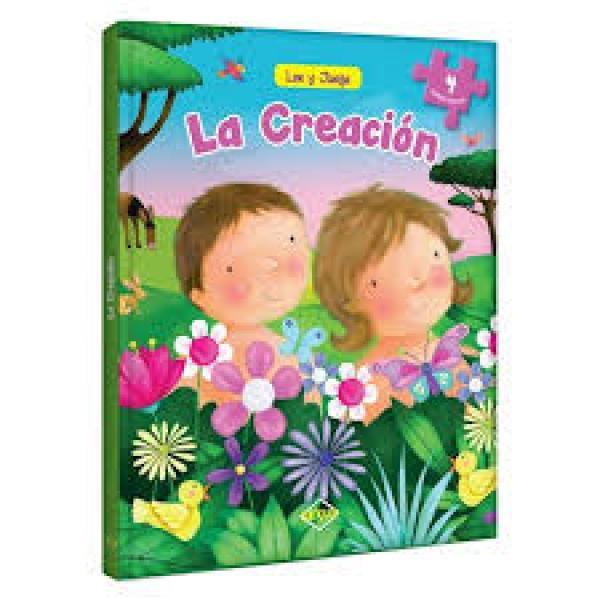 LA CREACION (PUZZLE)