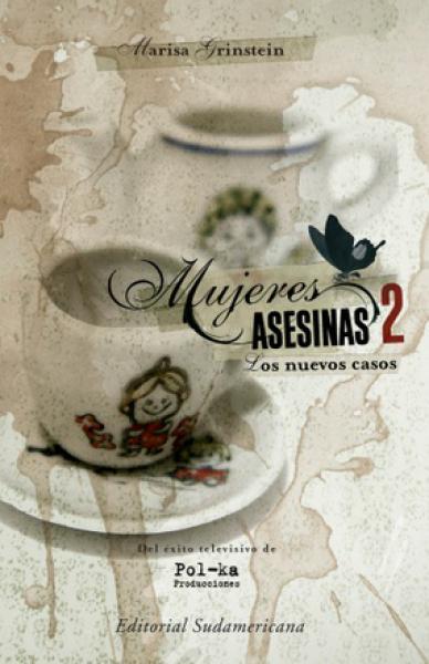 MUJERES ASESINAS 2