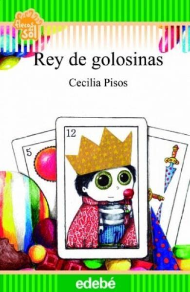 REY DE GOLOSINAS