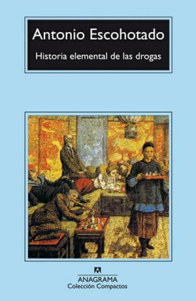 HISTORIA ELEMENTAL DE LAS DROGAS  BOL.
