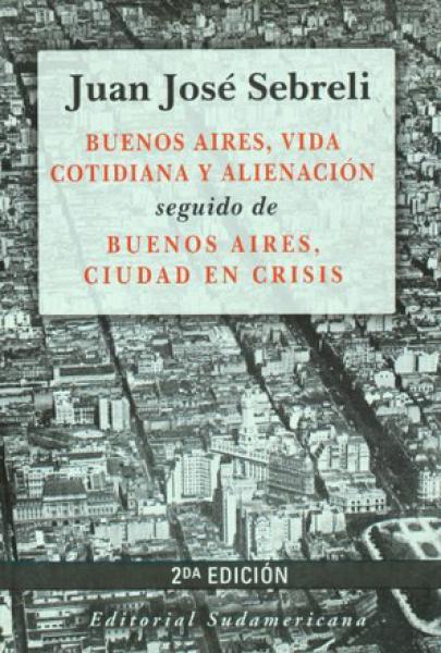 BUENOS AIRES,VIDA COTIDIANA Y ...