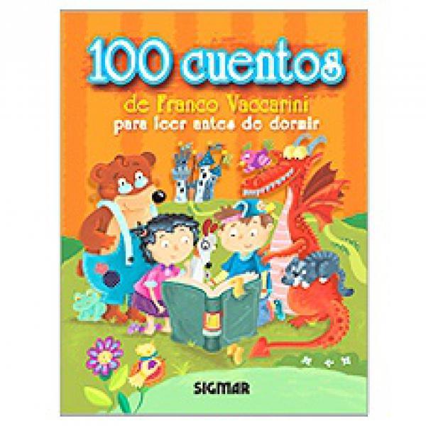 100 CUENTOS PARA LEER ANTES DE DORMIR