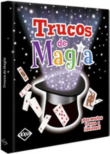 TRUCOS DE MAGIA (INCLUYE VARITA)