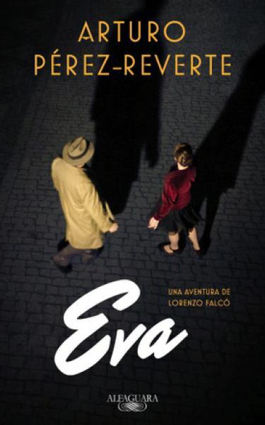 EVA - UNA AVENTURA DE LORENZO FALCO