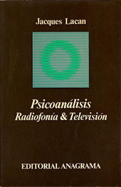 PSICOANALISIS, RADIOFONIA & TELEVI.