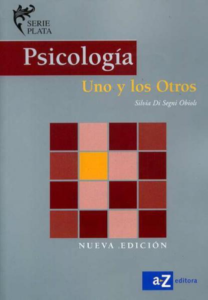 PSICOLOGIA - UNO Y LOS OTROS