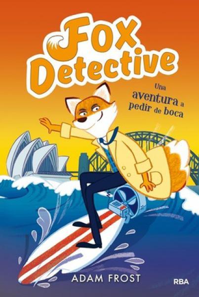 FOX DETECTIVE 4 UNA AVENTURA A ...