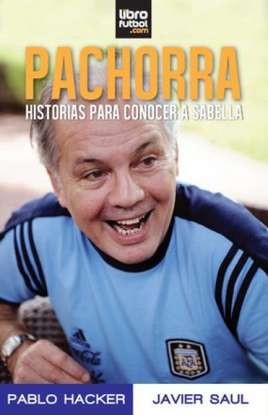 PACHORRA - HISTORIAS PARA CONOCER A SABE