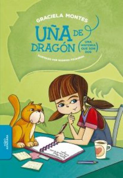 UÐA DE DRAGON