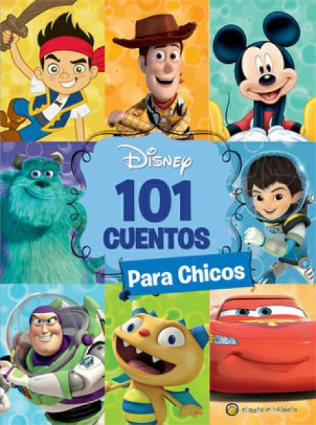 101 CUENTOS PARA CHICOS