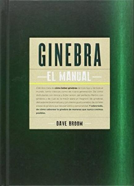 GINEBRA - EL MANUAL -
