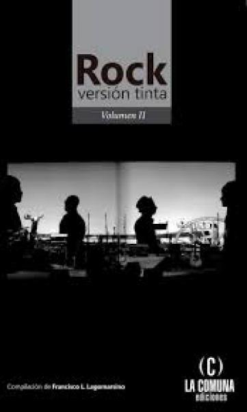 ROCK VERSION TINTA VOLUMEN II