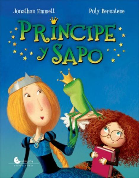 PRINCIPE Y SAPO