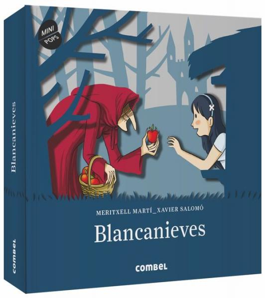 BLANCANIEVES (POP-UP)