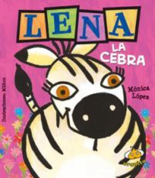 LENA LA CEBRA