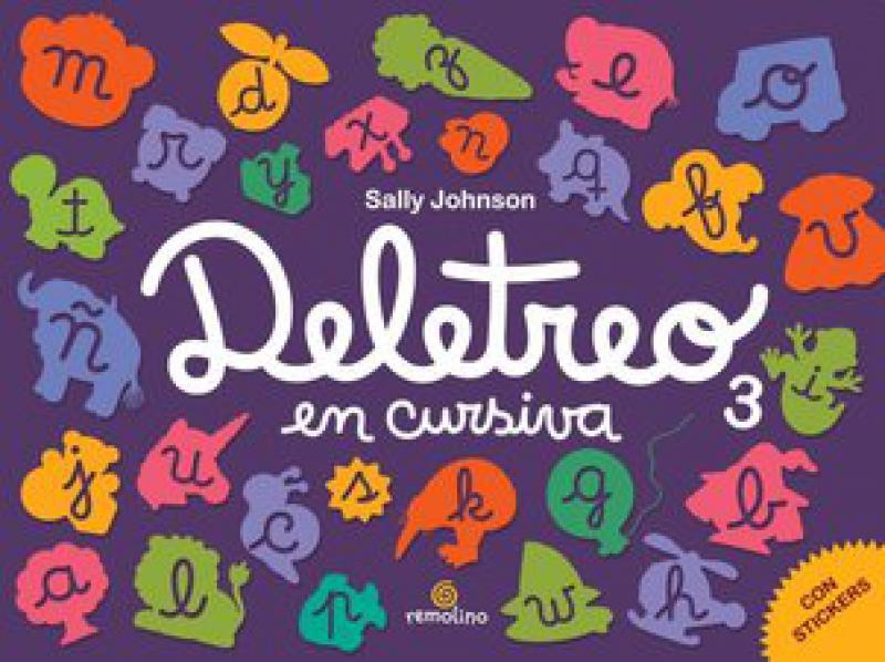 DELETRO EN CURSIVA 3