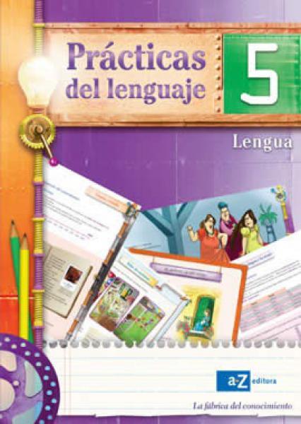 LENGUA 5 (LA FABRICA DEL CONOC.)