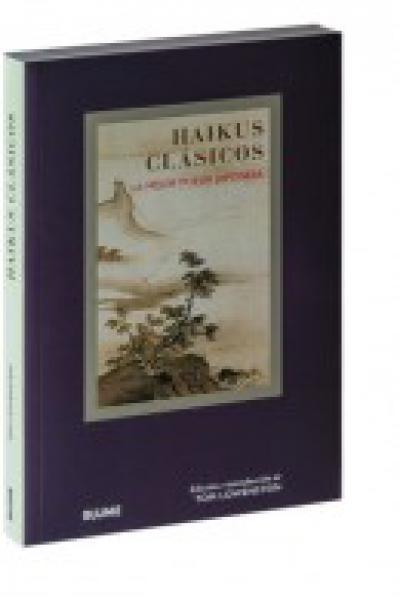 HAIKUS CLASICOS - LA MEJOR POESIA JAPONE