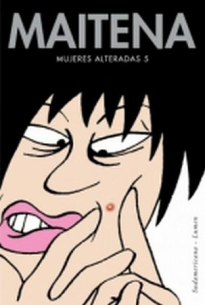 MUJERES ALTERADAS 5
