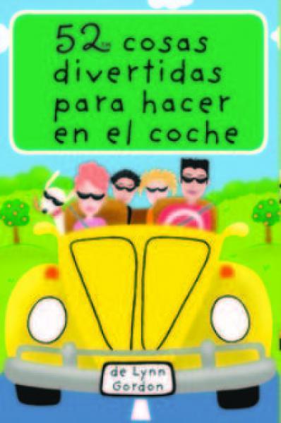52 COSAS DIVERTIDAS PARA HACER EN EL COC