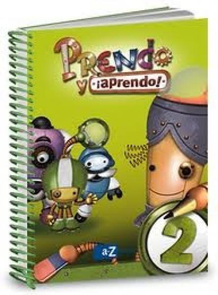 PRENDO Y APRENDO 2