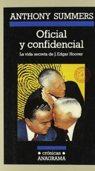 OFICIAL Y CONFIDENCIAL